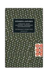 böhmen & mähren - International League of Antiquarian Booksellers