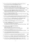 LIBRAIRIE ANCIENNE DU MARAIS HISTOIRE LOCALE n°6 ... - SLAM - Page 7