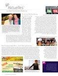 wasistlos badfüssing-magazin - Bad Füssing erleben - Page 4