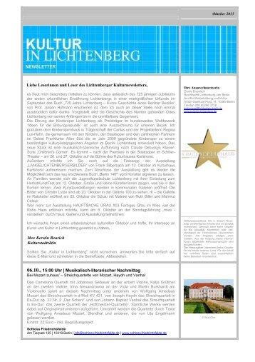 Newsletter | Pdf