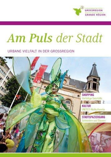 Am Puls der Stadt - GRENZECHO.net
