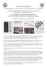 Il mondo Di Arturo Schwarz.pdf - Derbylius