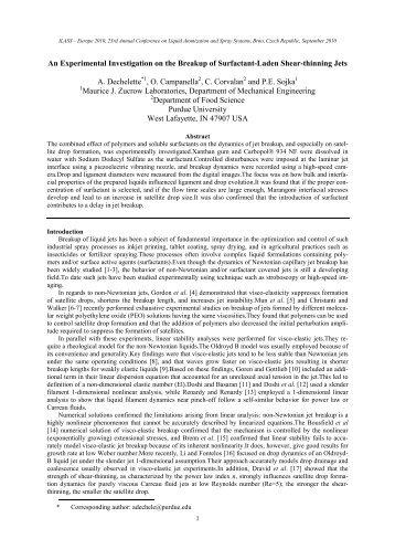 Full Paper - ILASS-Europe