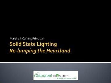 LED Residential & Commercial Lighting