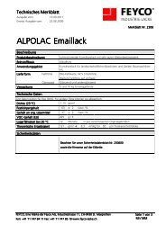 ALPOLAC Emaillack ALPOLAC Emaillack