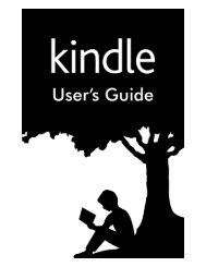 Chapter 4 Getting More From Your Kindle - Ilex