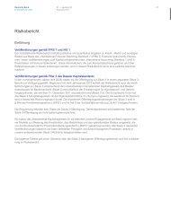 Risikobericht (PDF) - Deutsche Bank Geschäftsbericht 2012