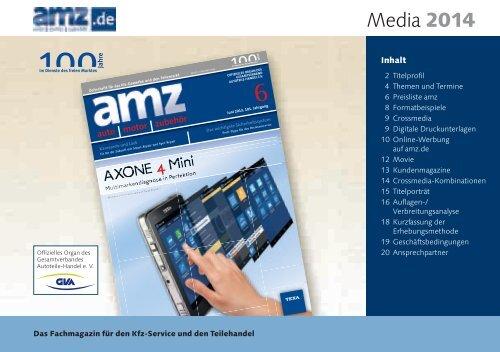 Media 2014 - Schlütersche Verlagsgesellschaft