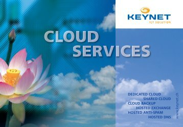 Cloud-Flyer