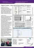 PDF mit allen Postern - Fakultät IV - Hochschule Hannover - Page 2