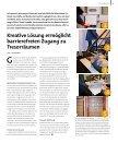 WELTWEITE PRÄSENZ LOKALE KOMPETENZ - Gunnebo - Page 3