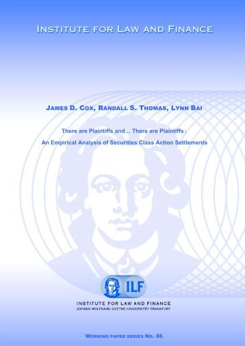 ILF_WP_086.pdf - Institute For Law And Finance