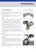 Löten und Dosieren - MTA Automation AG - Seite 5
