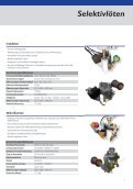 Löten und Dosieren - MTA Automation AG - Seite 7