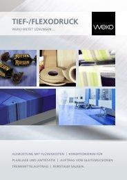 TIEF-/FLEXODRUCK - Weitmann & Konrad GmbH