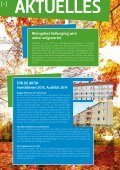 mietermagazin - Wohnungsbaugesellschaft Bergstadt Schneeberg ... - Seite 6
