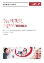 Jugendseminar 2012