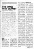 Vor Bypass wird gewarnt - Strophantus.de - Page 2