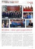 CHOR LIVE 03_2013-2.indd - ChorVerband NRW eV - Seite 3