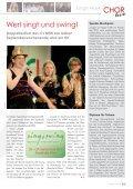 CHOR LIVE 03_2013-2.indd - ChorVerband NRW eV - Seite 5