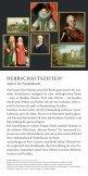 HERRSCHAFTSZEITEN! Adel in der Niederlausitz - Fürst-Pückler ... - Seite 2
