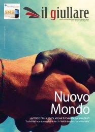 Anno 1 – Numero 9 – Aprile/Maggio 2010 - Il Giullare