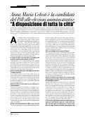 DONNE in campo - Il Giullare - Page 6