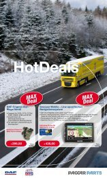 MAX Deal MAX Deal - Franz Hahn Nutzfahrzeuge