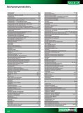 Von A - Z Stichwortverzeichnis - Page 7