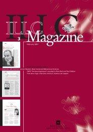 ILLC Magazine nr 3:def - The Institute for Logic, Language and ...