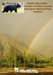 Asiatic Black Bear - India Environment Portal