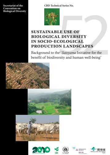 sustainable use of biological diversity.pdf - India Environment Portal