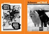 Programm-Magazin November 2013 - April 2014 - Stadt ...