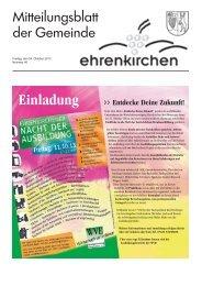 4,56 MB - Gemeinde Ehrenkirchen