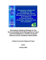 SBC ULAB Recovery Central America and the Caribbean Project.pdf