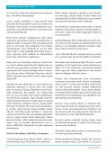 ılo cenevre'den haberler - news from ılo geneva - International ... - Page 4