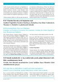 ılo cenevre'den haberler - news from ılo geneva - International ... - Page 5