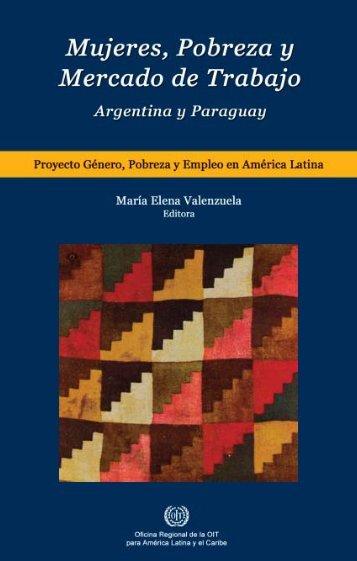 0. Prim-p.gs. (Mujeres-Lima) - América Latina Genera