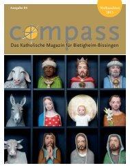 Ausgabe 04 Weihnachten 2013 - Kath. Seelsorgeeinheit in ...