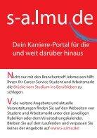 LMU München Branchentreff 2013 - Seite 4