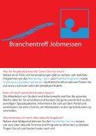 LMU München Branchentreff 2013 - Seite 5