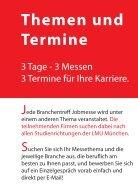 LMU München Branchentreff 2013 - Seite 6