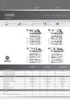 catalogue camping-car adria TD 2011 - Page 6