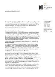 Hent afgørelsen vedr. Getsemane Kirke (pdf)
