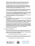 BAILIFF INSTRUCTIONS The Bailiff is the key to a smooth and ... - Page 2
