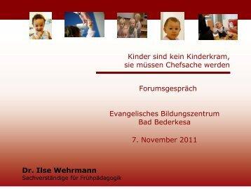 Download - Ilse Wehrmann