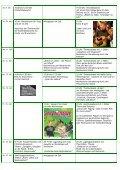Programmvorschau - Evangelische Kirchengemeinde Ilsfeld - Page 2