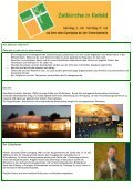 Programmvorschau - Evangelische Kirchengemeinde Ilsfeld - Page 3