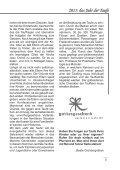 Gemeindebrief _3_2011.cdr - Evangelische Kirchengemeinde Ilsfeld - Page 5