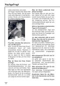 Gemeindebrief Ausgabe 2013-2 - Evangelische Kirchengemeinde ... - Page 6